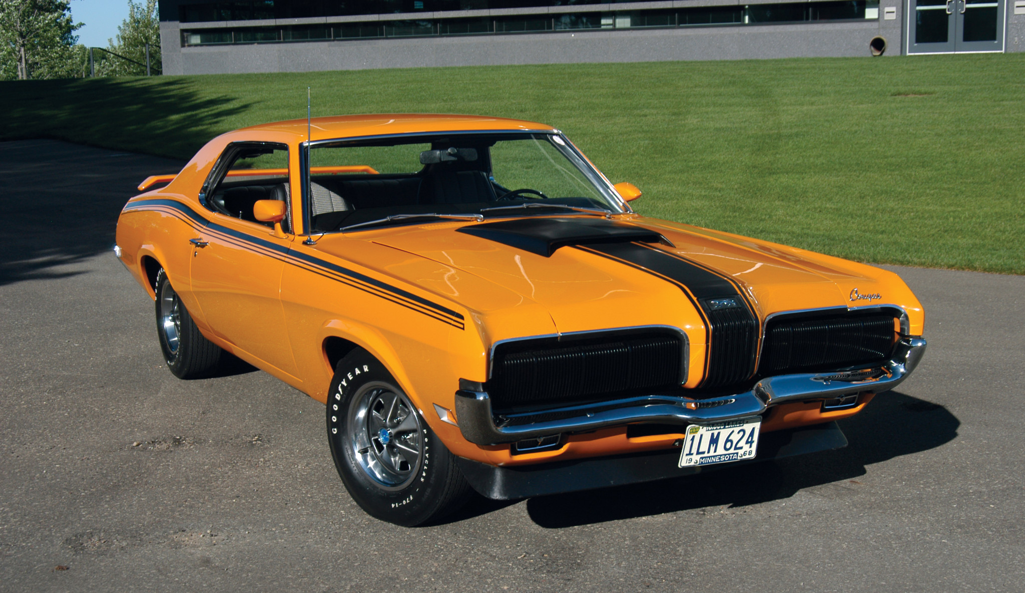 Ford Ranchero 1975 images #1204