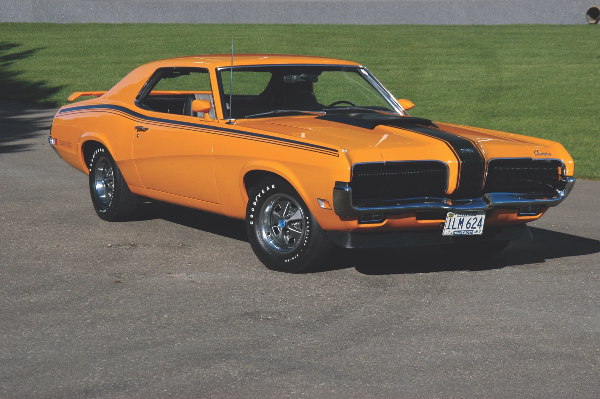 Ford Ranchero 1975 images #1205