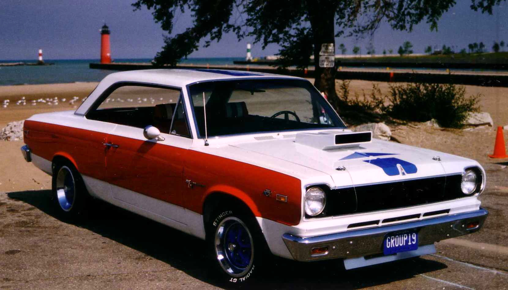 Ford Ranchero 1979 images #2666