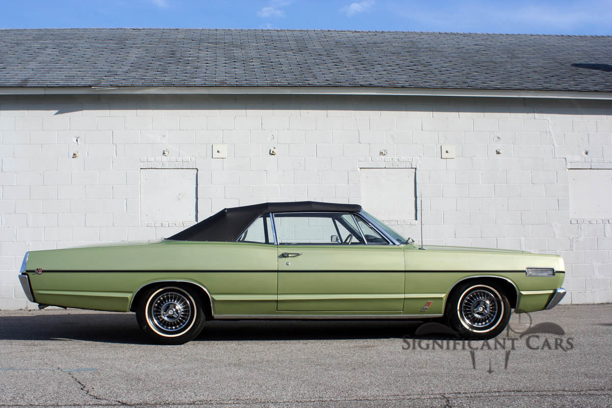 Ford Ranchero 1972 images #724